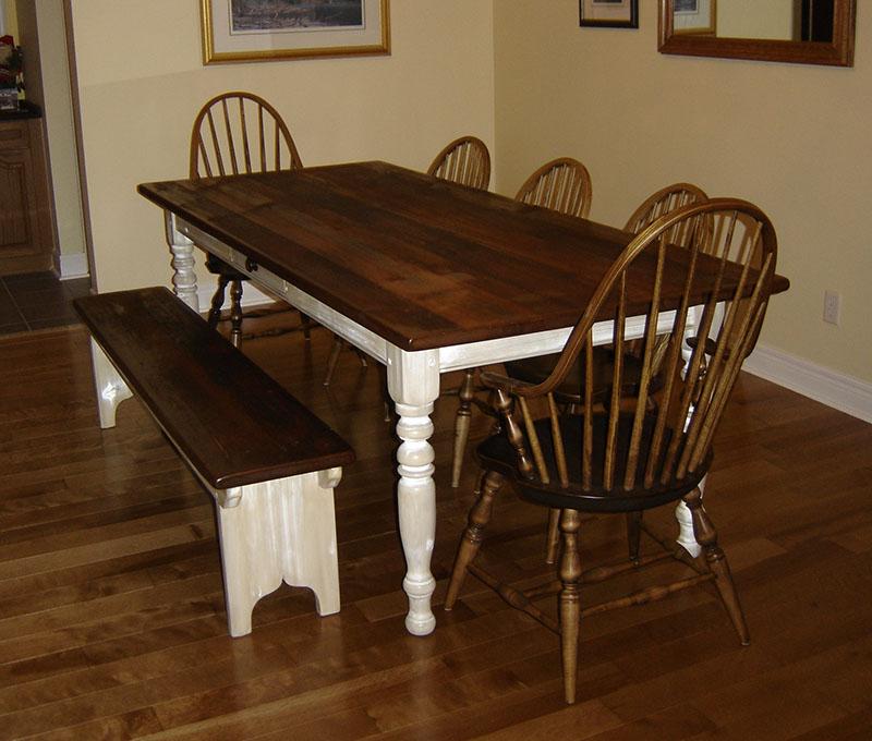 Tables Gilldercroftgilldercroft